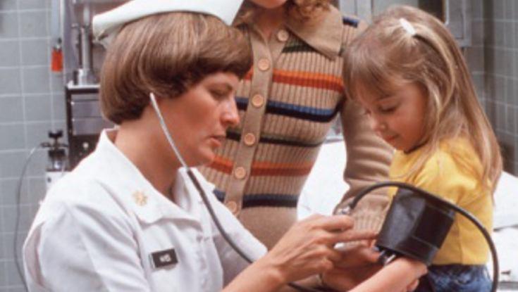 The Nurses Study