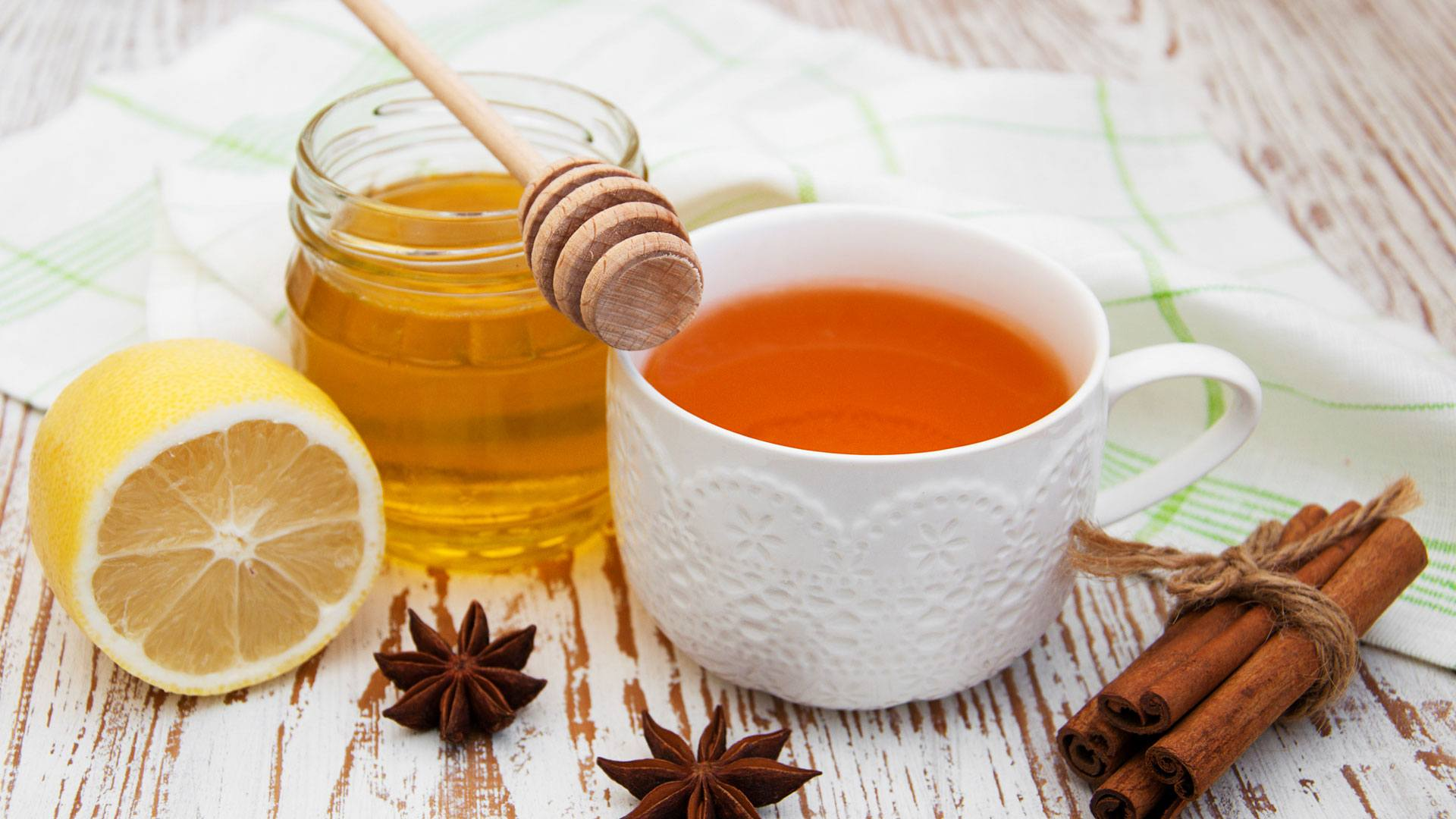 does cinnamon and honey help you lose weight