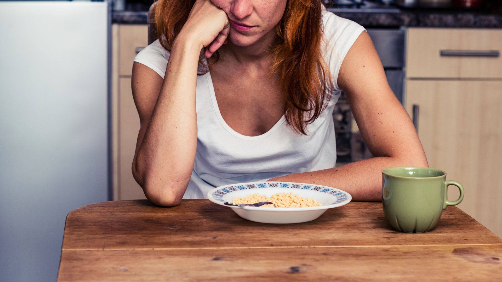 Foods to Fight Depression