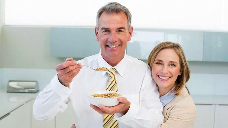 Cholesterol Lowering Plan