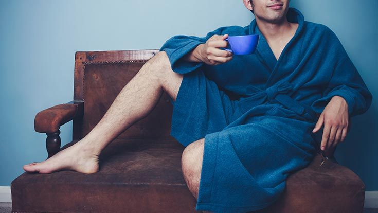 Can Coffee Cure Erectile Dysfunction?