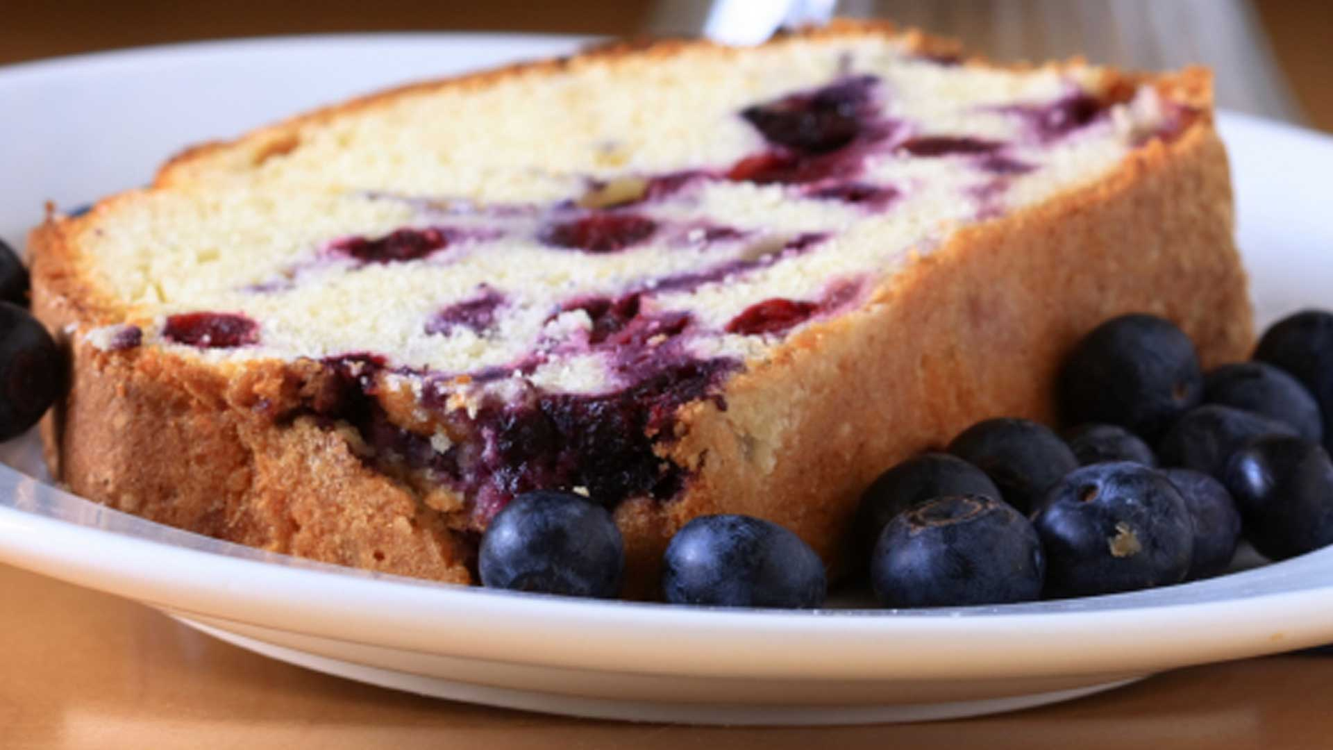 blueberry superfood recipe