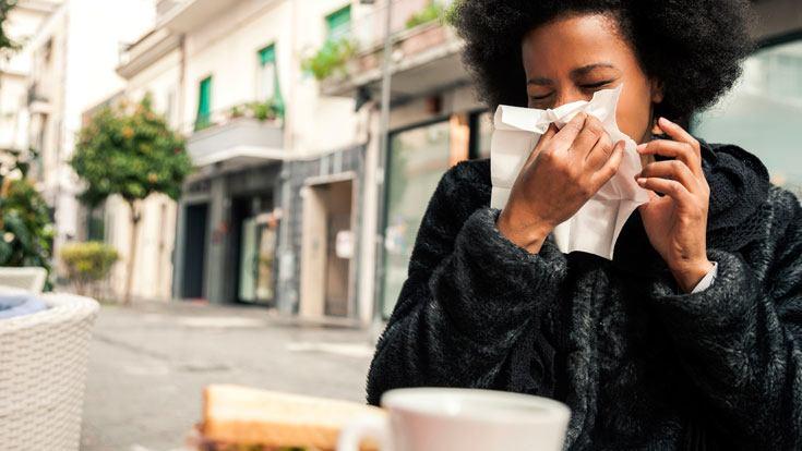 honey cures cough
