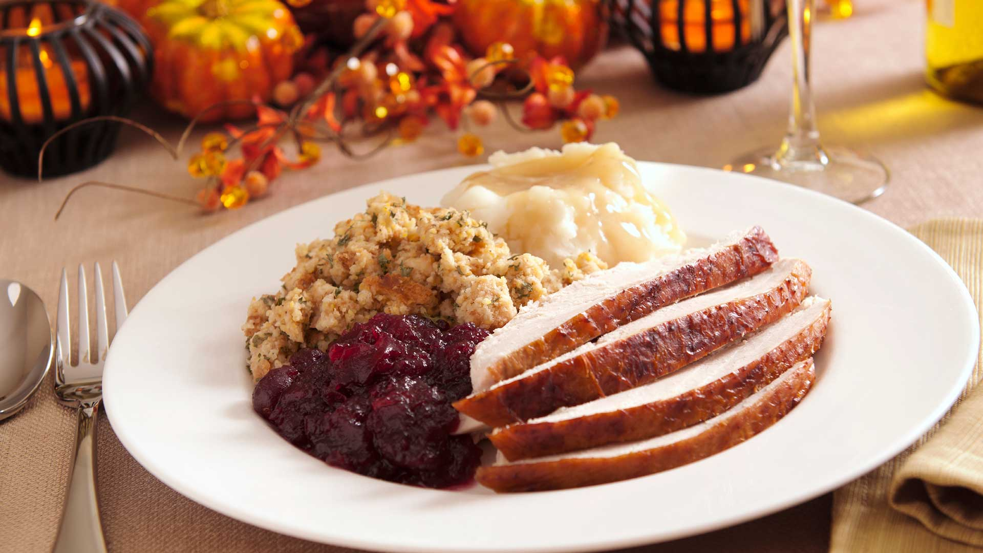 how to cook turkey in a crockpot