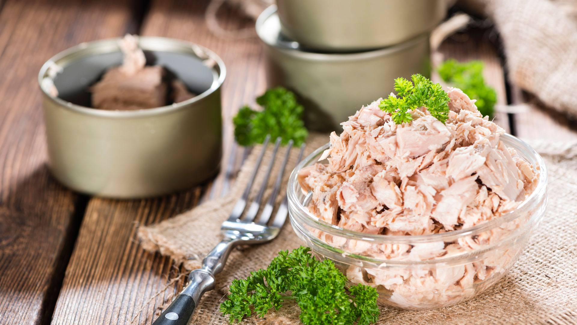 is canned salmon healthy