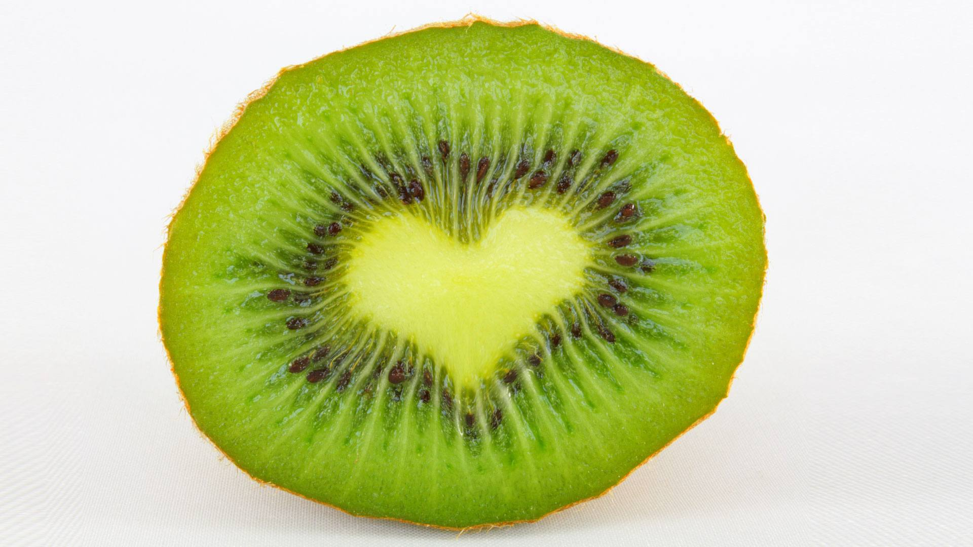 kiwi and heart health