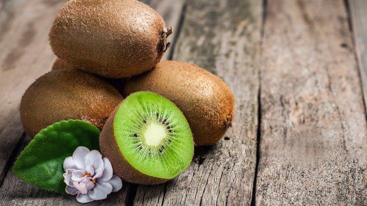 Kiwi Nutrition