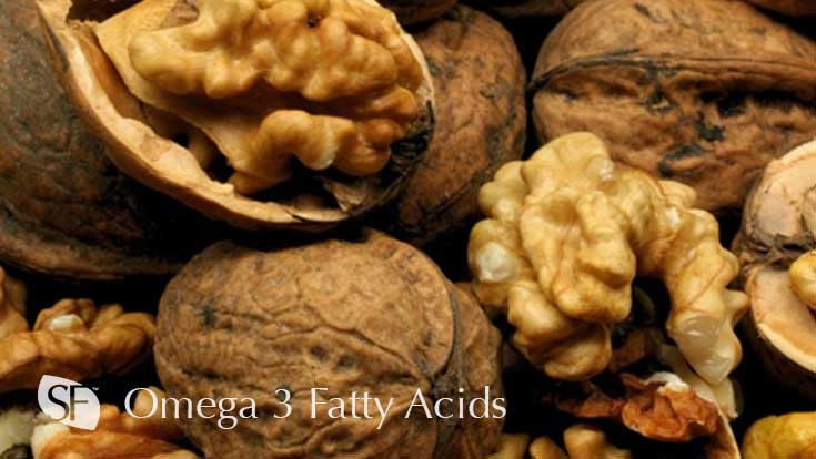 Omega 3 Fatty Acids Facts