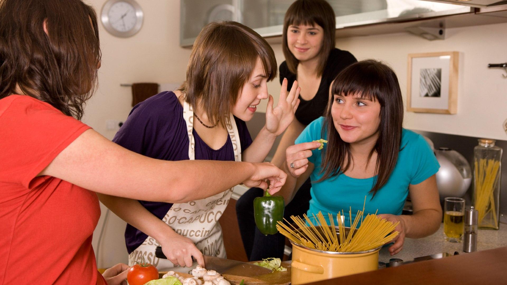 quick healthy food ideas