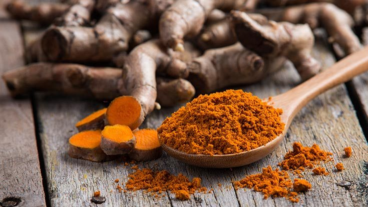spices and health