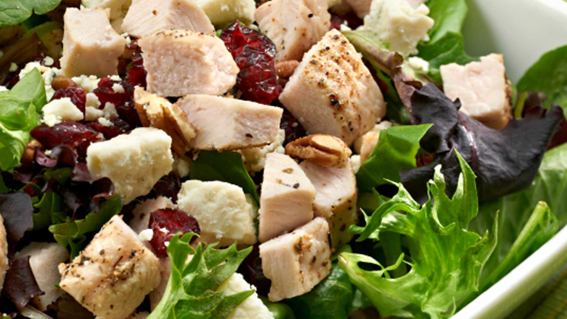 tarragon turkey salad recipe