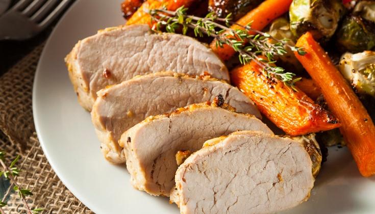 turkey tenderloin