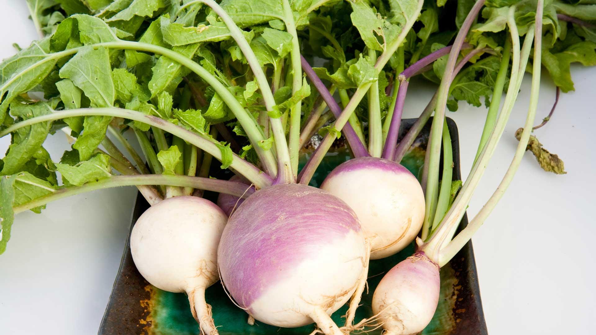 turnips nutrition