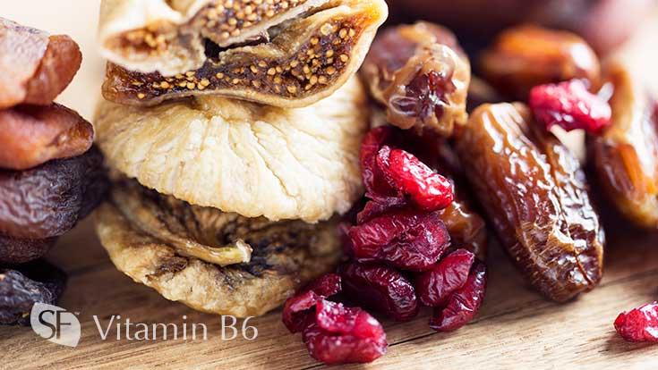 Vitamin B6 Facts