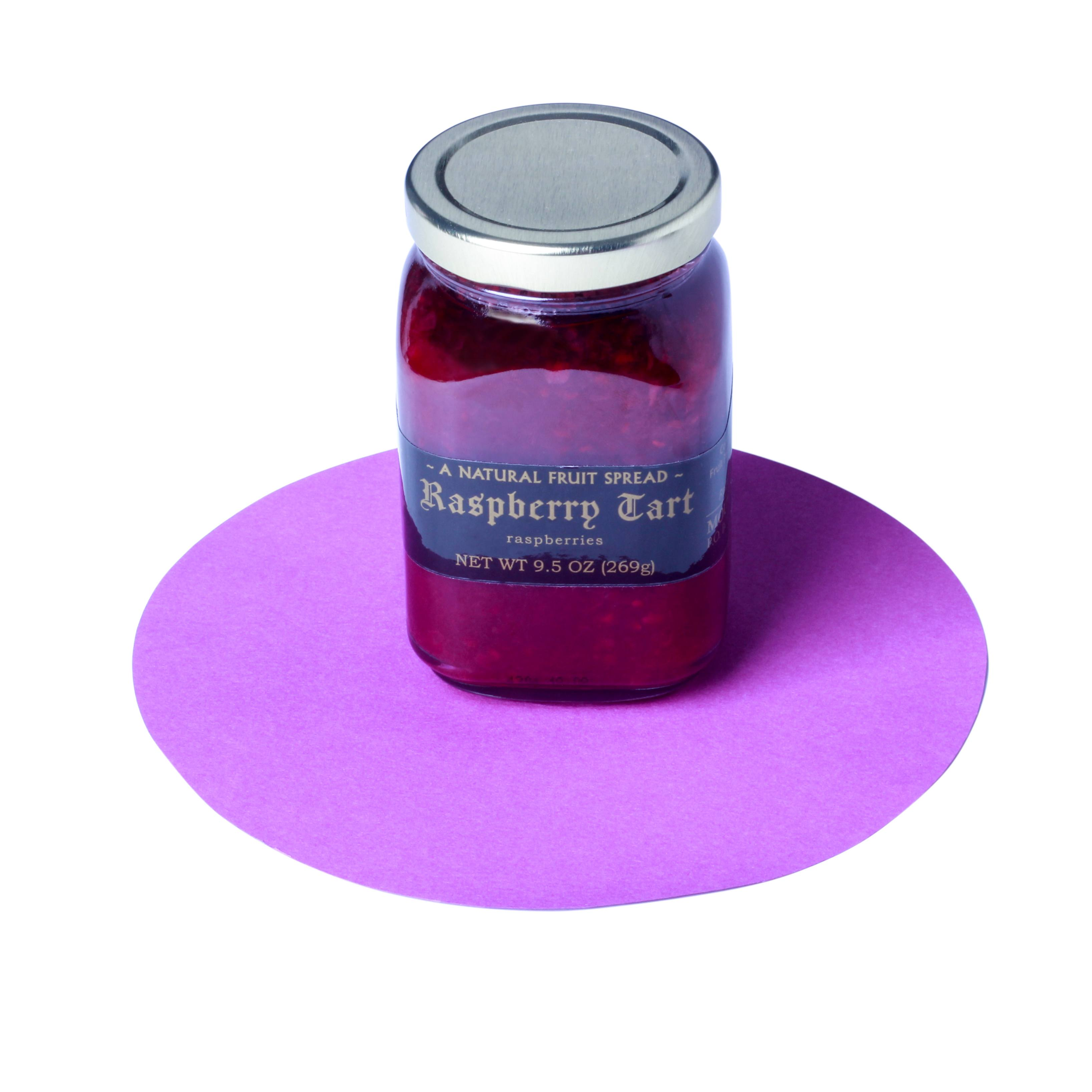 Mountain Fruit-Raspberry TartFruit Spread